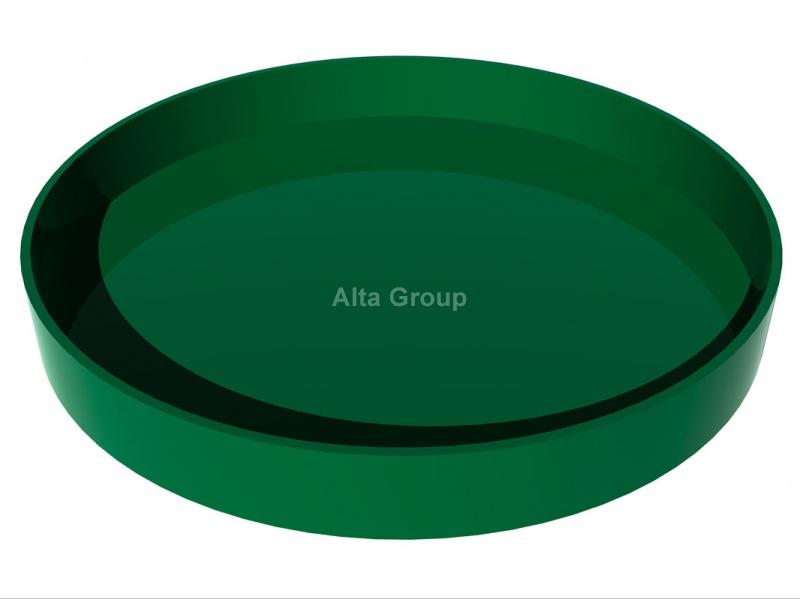 Крышка для оборудования Alta Group 400
