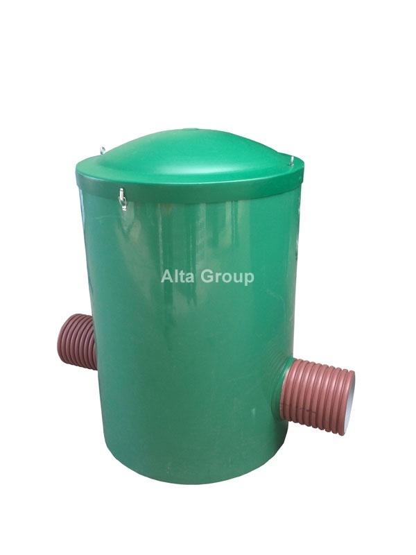 Кабельный колодец Alta TelePlast 630х1