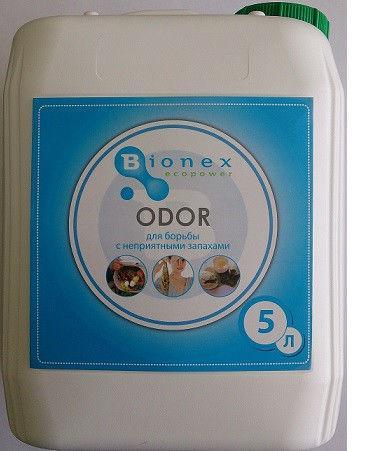 Суспензионный концентрат Bionex Odor