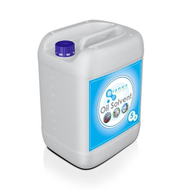 Суспензионный концентрат Bionex Oil Solvent (Бионекс Оил Сольвент)
