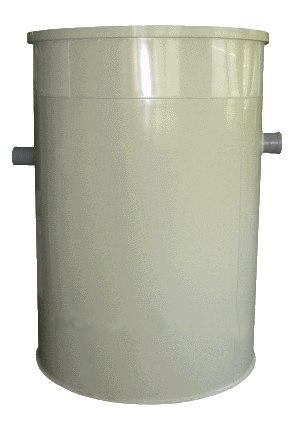 Промышленный жироуловитель ЖУ-В1