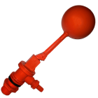 клапан поплавковый для воды