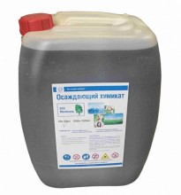 Жидкий осаждающий препарат Eco membrana